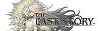 TheLastStoryWordmark