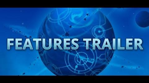 WildStar Features Trailer