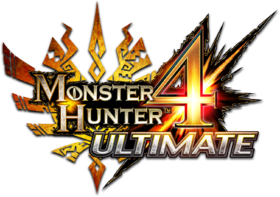 MH4UltimateLogo1