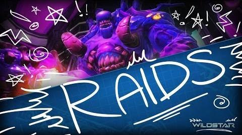 WildStar DevSpeak Raids
