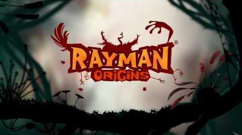 Rayman Origins Trailer