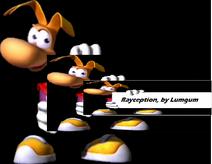 Rayception