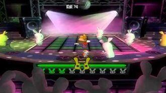 Rayman Raving Rabbids - Bunnies just wanna have fun 2 (1000 1000)