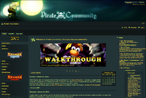 Pirate-Community