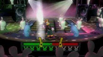 Bunnies Just Wanna Have Fun - Rayman Raving Rabbids