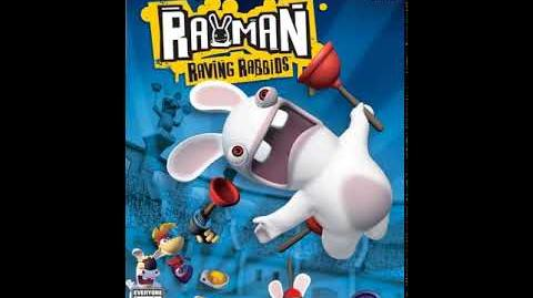 Jingle You win! 1 - Rayman Raving Rabbids Soundtrack