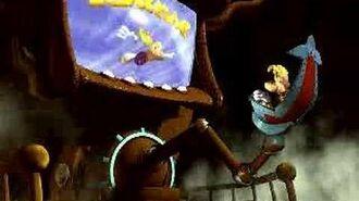Rayman 2 Trailer