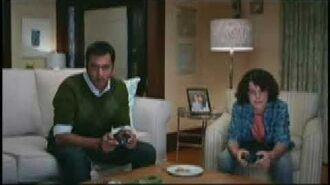Rayman Origins Commercial (2011, USA)