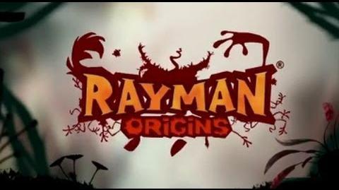 Rayman Origins Gamescom Trailer