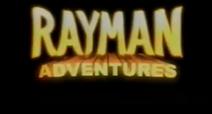Rayman Adventures 2000
