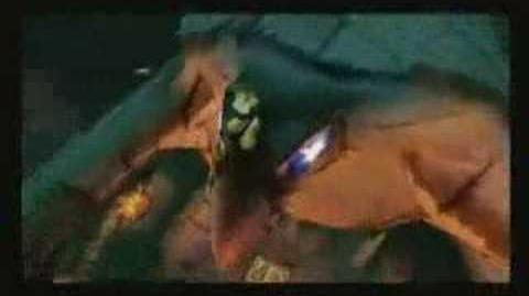 Rayman Mix-Madder