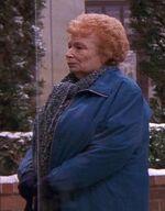 Oldwoman thecheckbook