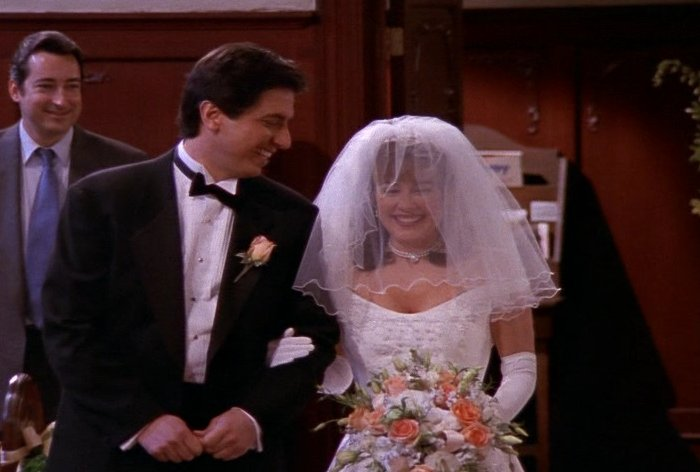 the wedding part 2 everybody loves raymond fandom