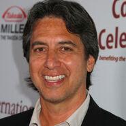 Ray Romano (in Bio)