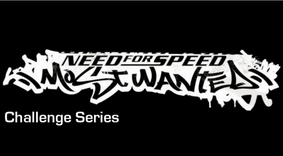 Need For Speed: Most Wanted Challenge Series