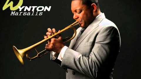 Wynton Marsalis Orchestra - Big Lip Blues