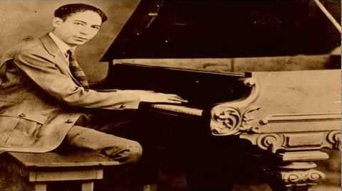 Original Jelly Roll Blues - Jelly Roll Morton (1915)