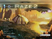 Raze-2 2