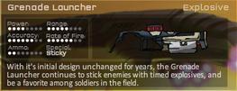Grenade Launcher 2