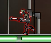 Alien Commander 1