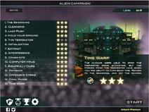 Alien Campaign