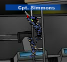 Cpt. Simmons