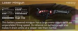 Laser Mingun