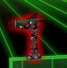 Weapon Lock Glitch 1