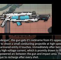 Railgun (Raze) Thumbnail