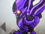 Alien Leader