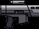 Jack Rifle