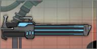 Icy Chaingun