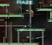 Raze Shooting Games Play Free Games Online at Armor Games - Mozilla Firefox