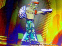 Johny Rambo
