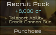 Recruit Pack 2