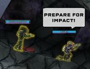 Prepare for impact 3