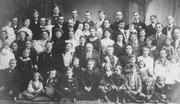 Joseph F. Smith family