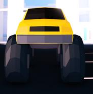 Monster Truck | ROBLOX Jailbreak Wiki | FANDOM powered by Wikia