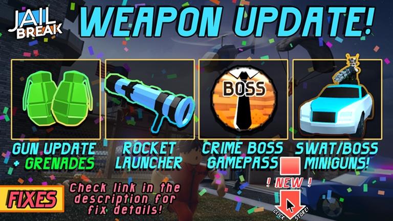 Glitch That Will Change Roblox Jailbreak Forever Jailbreak Hack - User Blog Original Updates Page Roblox Jailbreak Wiki Fandom