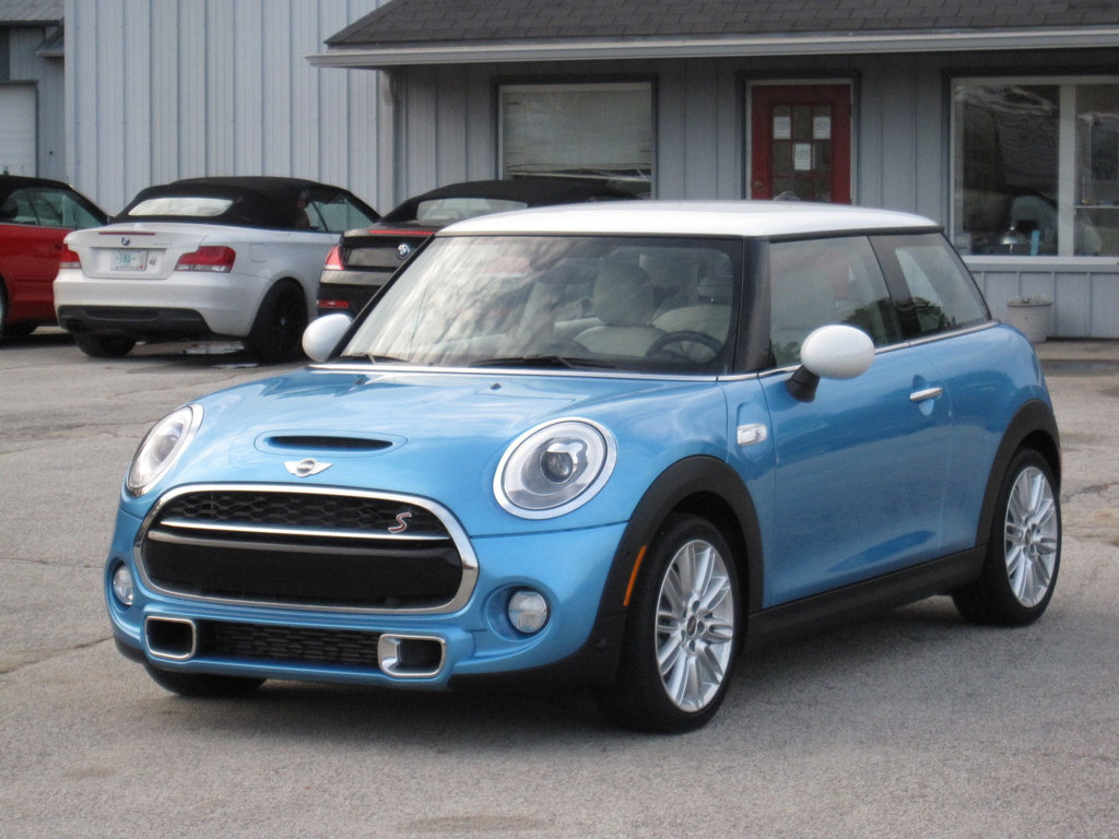 Used 2017 Mini Cooper S Hardtop 2 Door 5763 16984762 7 1024 Jpg