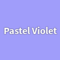 FTPastel Violet
