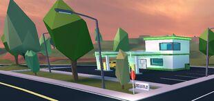 roblox jailbreak gas station