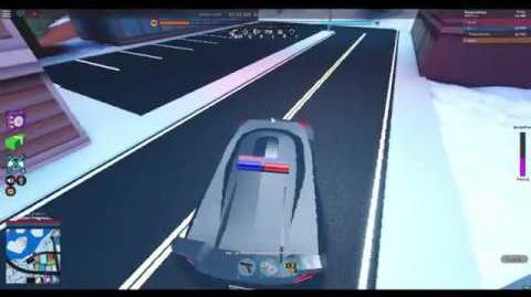 Video - Jailbreak The Torpedo has broken traction!-0 | ROBLOX