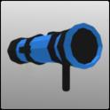 Rocket Launcher template