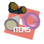 Items Button