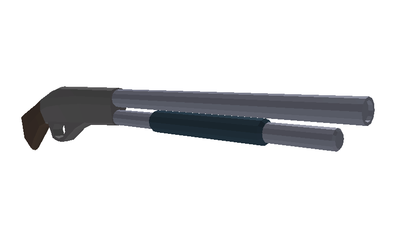 Roblox Bb Gun Id Shotgun Jailbreak Wiki Fandom