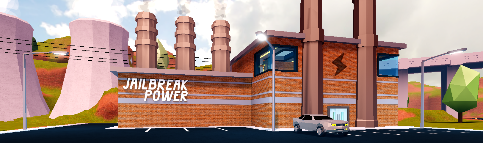 Roblox Jailbreak Power Plant Robbery - Wholefed org