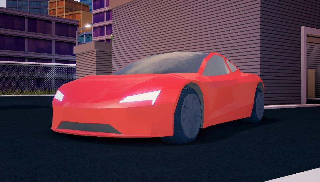 Roadster Jailbreak Wiki Fandom