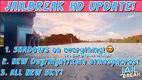 HD Update