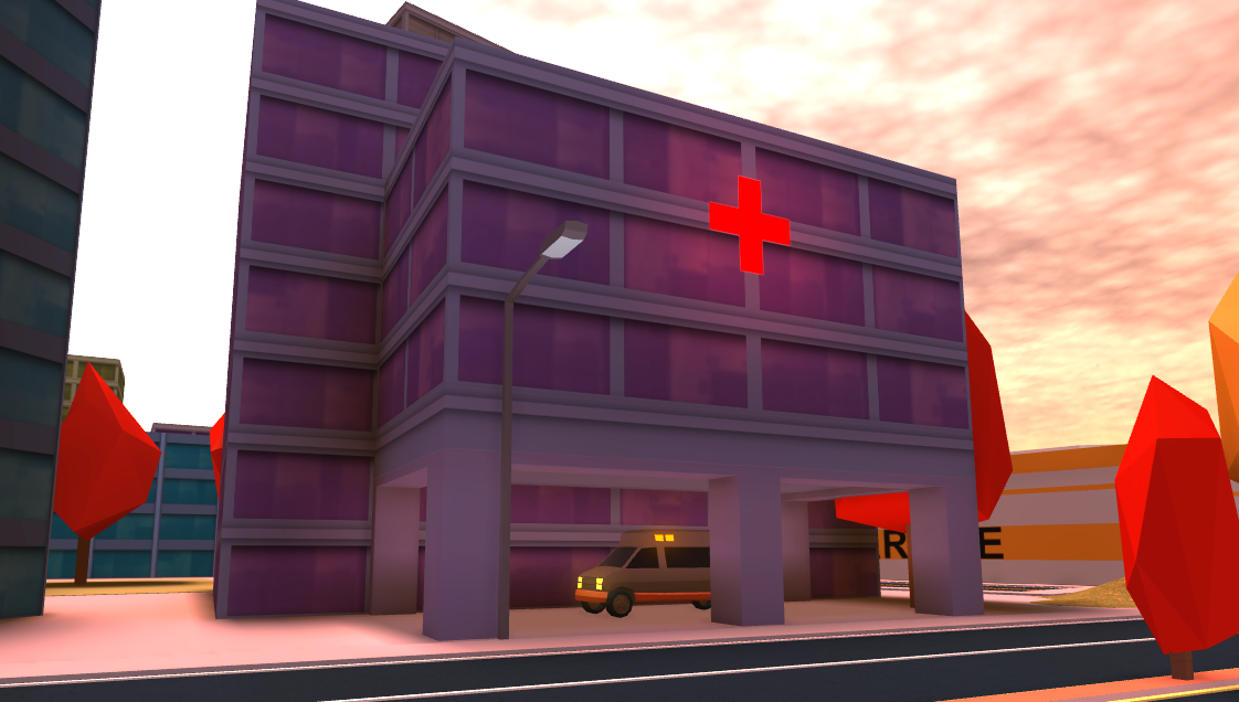 Hospital | ROBLOX Jailbreak Wiki | FANDOM powered by Wikia
